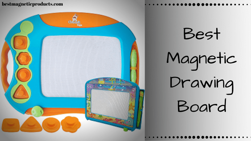 Best Magnetic Drawing Board