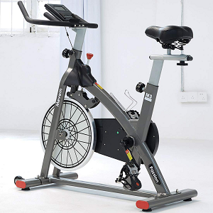 MEVEM Indoor Cycling Stationary Exercise Bike