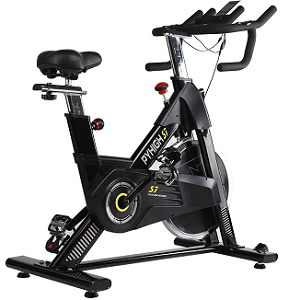 PYHIGH Indoor Cycling Stationary Bike