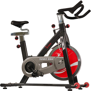 Sunny Health Indoor Cycle Bike