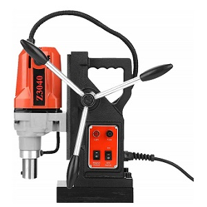 Magnetic Drill Press by Zerone