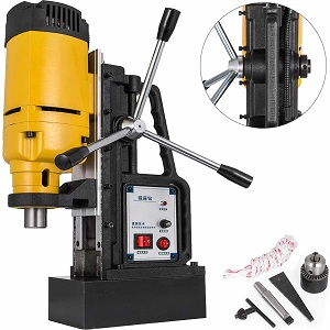 Mophorn Magnetic Drill Press