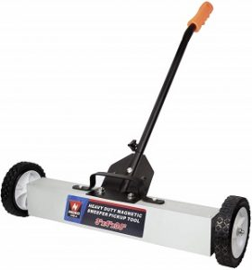 Neiko Pick-Up Sweeper
