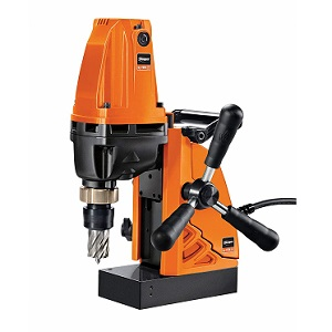 Slugger Magnetic Base Drilling Unit