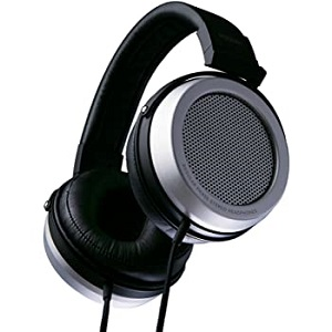Fostex planar magnetic headphones