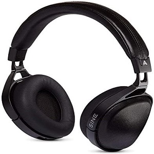 Audeze planar magnetic headphones