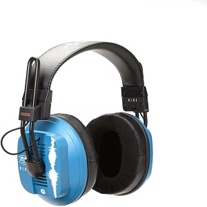 Dekoni Audio planar magnetic headphones